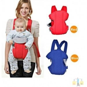 BABY CARRIER COMFORT BAG