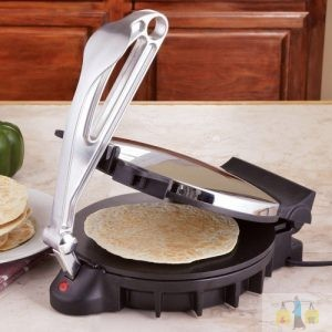 Jaipan Roti Maker With Atta Maker (UBHH534858)