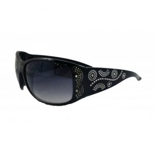 Black color Ladies Sunglass(5414922.)