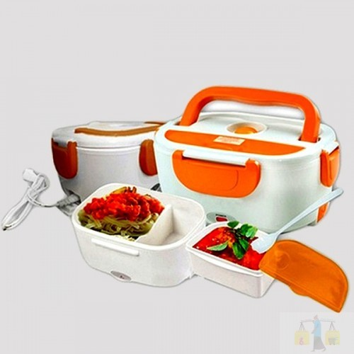 Multi-functional Electric Lunch Box (NHH511505)