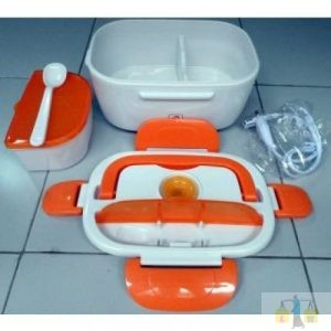 Multifunctional Electric Lunch Box(NHH511505)