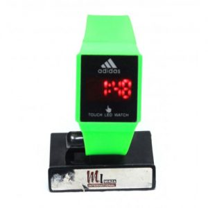 Adidas Touch LED Watch (SH21659)