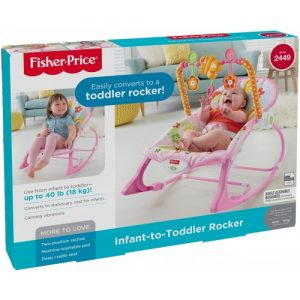 infant-to-toddler rocker (Baby Rocking Chair)