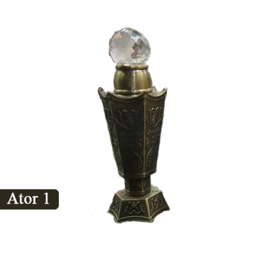Arabian Attar Perfume