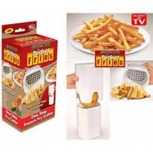 Easy French Fries Cutting Machine3