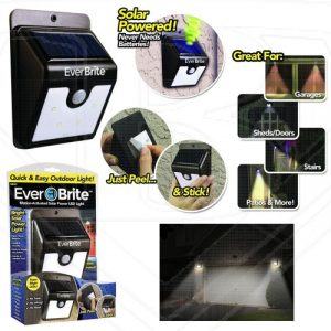 Ever Brite Led Outdoor Light3