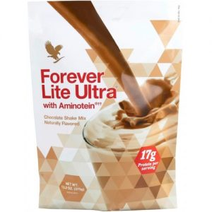 Forever Lite Ultra with Aminotein3