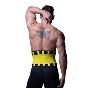 Hot Shaper Power Belt3