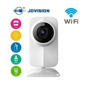 Jovision Wireless IP Camera