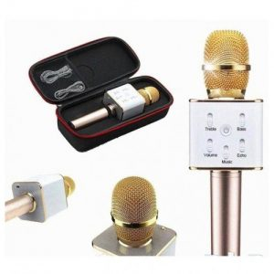 Karaoke Bluetooth Microphone