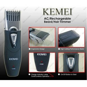 Kemei KM-3060 Trimmer