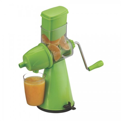 MULTIPURPOSE JUICER 4 IN 1 4