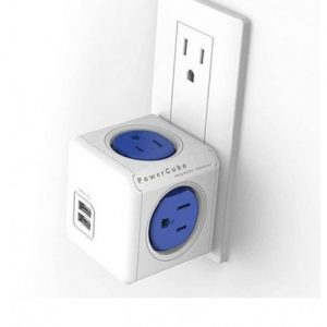 Multi Pluge Socket3