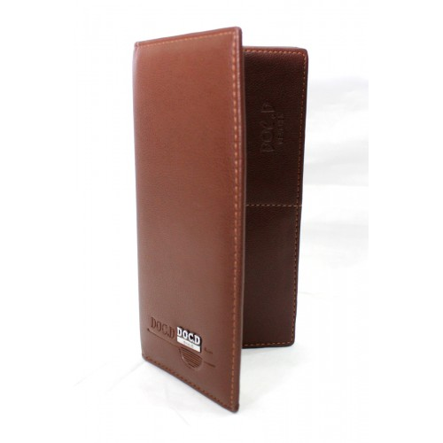Long Leather Wallet 3
