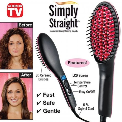 Simply Hair Straightener Ceramic Brush,(BNH) (3)-500x500