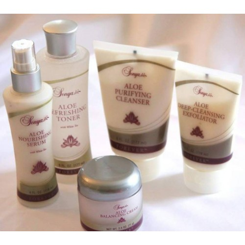 Soniya Skin Care Collection