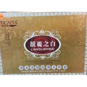 Ticaita Herb Beauty Skin