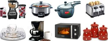 Electronic & Cookeries